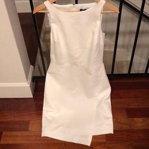 Women's Banana Republic White Dress size 2